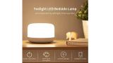 Yeelight YLCT01YL, una lámpara para mesilla inteligente y de colores