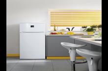 Zanussi ZRT27101WA, comentamos este frigorífico combinado