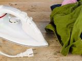Tips para quitar las arrugas de la ropa sin usar la plancha