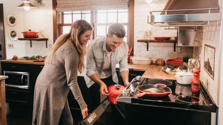 ¿Se puede cocinar sin aceite?