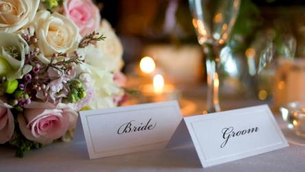 Ideas de decoración para la celebración de tu boda ideal