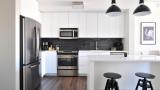 Cómo limpiar el acero inoxidable de los electrodomésticos