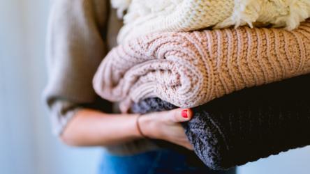 Cómo usar la secadora: trucos para que la ropa salga seca