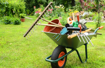 Consejos y trucos para limpiar las herramientas de jardín