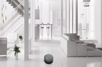 iLife A4S, el robot aspirador chino con más éxito