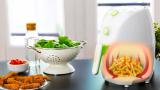 Air Fryers, batidoras y otros electrodomésticos con los que disfrutarás de la cocina