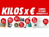 Kilos por euros, el nuevo plan renove de Media Markt – GizTele