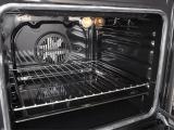 Consejos caseros para limpiar el horno de toda la suciedad