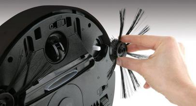 Cómo limpiar el robot aspirador de manera correcta