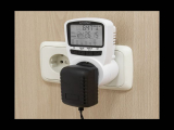 Unotec Ecoplug II, mide el consumo eléctrico de tus aparatos