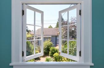 Cómo ventilar nuestro hogar de manera sencilla y eficaz